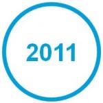 2011 button