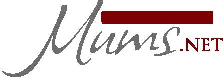 Professional Mums Logo short