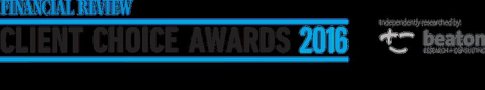 Client Choice Awards 2015
