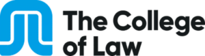 The College of Law Logo