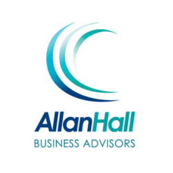 Allan Hall Business Advisors Logo
