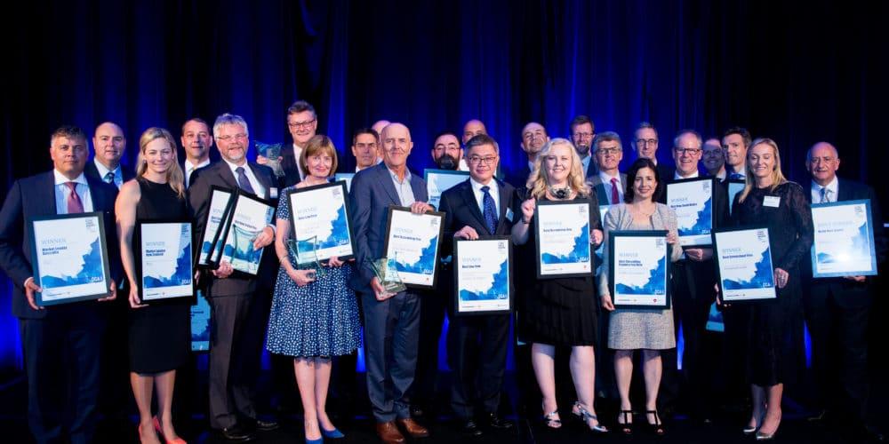 CCA2016 Winners