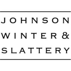 Johnson Winter & Slattery Logo