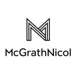 McGrath Nicol logo