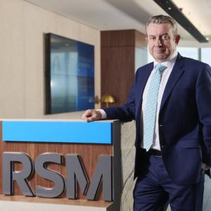 RSM - Jamie O'Rourke