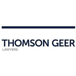 Thomson Geer Logo