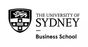 University of Sydney Business School Logo