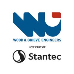 Wood & Grieve logo