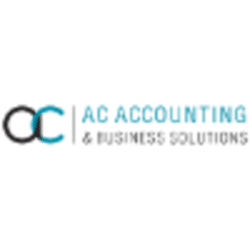 AC Accounting & Business Solutions Logo
