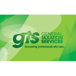 General Taxation Services Logo
