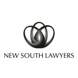 New South Lawyers Logo