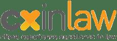 CXINLAW logo