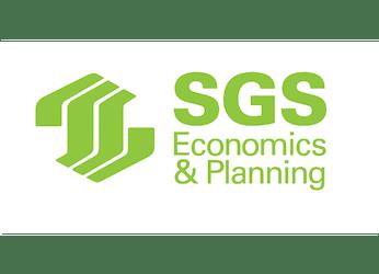 SGS Economics and Planning